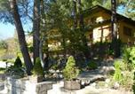 Location vacances El Tiemblo - Rusticas el Venero-1