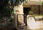 Location vacances Crotone - Apartment in Isola di Capo Rizzuto 33786-1
