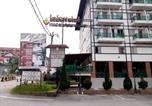 Hôtel Tanah Rata - Iris House Hotel-4