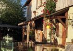 Location vacances Welschbillig - Ferienhaus Berggeist-1