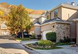 Location vacances Cottonwood Heights - 3550 Wasatch Grove Lane Home-1