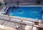 Hôtel Ghana - Justa Hotel-2