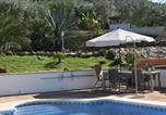Location vacances Álora - Alora Valley View Accommodations-3