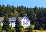 Location vacances Schönheide - Greizer Kammhütte Gaststätte & Pension-1