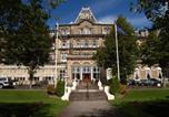 Hôtel Buxton - The Palace Hotel Buxton & Spa-3