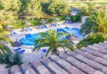 Location vacances Santanyí - Apartment Bella Vista-3