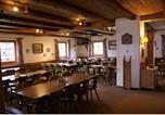 Location vacances Klosters-Serneus - Schwendi Mountain Lodge-3