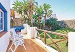 Location vacances Icod de los Vinos - Casa Los Pinos-4