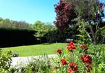 Location vacances La Sauvetat - La Meïzou, gîte - chambres d hôtes à Champeix-4
