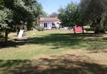 Location vacances Gréolières - Mas lou Pitchoun-1
