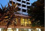 Hôtel Misano Adriatico - Mon Hotel-1