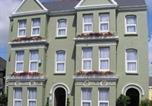Hôtel Irlande - Garnish House