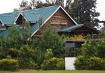 Hôtel Nairobi - Karen village art residency-3