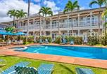 Location vacances Lahaina - The Plantation Inn - Free Breakfast-3