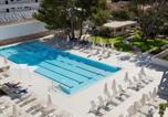 Hôtel Capdepera - Hotel Bella Playa & Spa-4