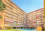Location vacances Malgrat de Mar - Apartment Malgrat de Mar with Sea View I-3