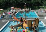 Location vacances Haaren - Chalet Recreatiepark Duinhoeve 3-4