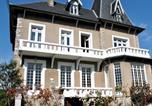 Hôtel Mauléon-Licharre - Villa Hortebise-1