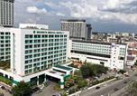 Location vacances Melaka - E homestay-2