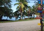 Camping Costa Rica - Camping Rooms Shalton-3