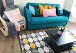 Location vacances Reading - Townhouse Serviced Apartment-4