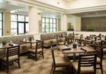 Hôtel Houston - Holiday Inn Houston S - Nrg Area - Med Ctr-3