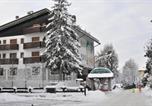 Hôtel Aprica - Residence Biancaneve-3