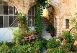 Hôtel Foissac - Les Toiles du 15-3