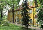 Hôtel Markranstädt - Hotel Gutenberg Leipzig West-2