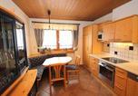 Location vacances Finkenberg - Holiday Home Zillertal 3000-4