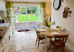 Location vacances Chirk - Canalside Cottage-1