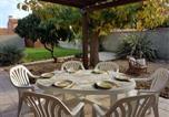 Location vacances Saint-Cyprien - House Apartment 6 personnes T3 Dans Villa Calme.-1
