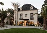 Hôtel Loupian - Domaine Tarbouriech, Demeure Privée & Spa-1