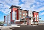 Hôtel Lakewood - Fairfield Inn & Suites by Marriott Denver West/Federal Center