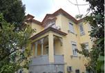Hôtel Matosinhos - Hotel Porto Nobre-3