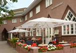 Hôtel Ludwigsfelde - Hotel Bonverde (Wannsee-Hof)-2