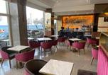 Hôtel Sliema - The Diplomat Hotel-4