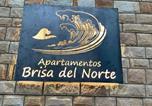 Location vacances Arnuero - Apartamentos Brisa Del Norte-2