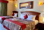 Hôtel Playa del Carmen - Hotel El Campanario Studios & Suites-2