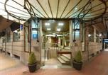 Hôtel Pontevedra - Rias Bajas