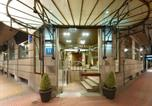Hôtel Poio - Rias Bajas-1