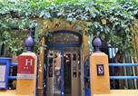 Hôtel Amélie-les-Bains-Palalda - Hotel Cortie-2
