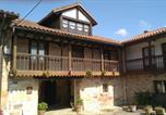 Location vacances Penagos - El Espesedo de Cabárceno, Casa rural-1