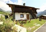 Villages vacances Leukerbad - Residence Trompe-L'oeil-4