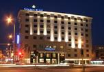 Hôtel Varna - Hotel Golden Tulip Varna-1