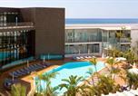 Hôtel Castillo Caleta de Fuste - R2 Bahia Playa - Adults Only-4