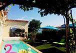 Hôtel Gassin - Hotel Villa Maya-1