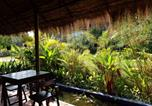 Location vacances Siem Reap - Green Flower Guesthouse-1
