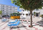 Location vacances Catalogne - Apartamentos Europa-3
