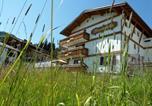 Location vacances Warth - Pension Muntanella-1